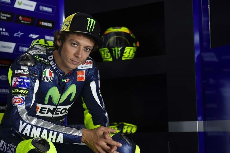 VIDEO: Rossi stats and facts ahead of MotoGP 2015