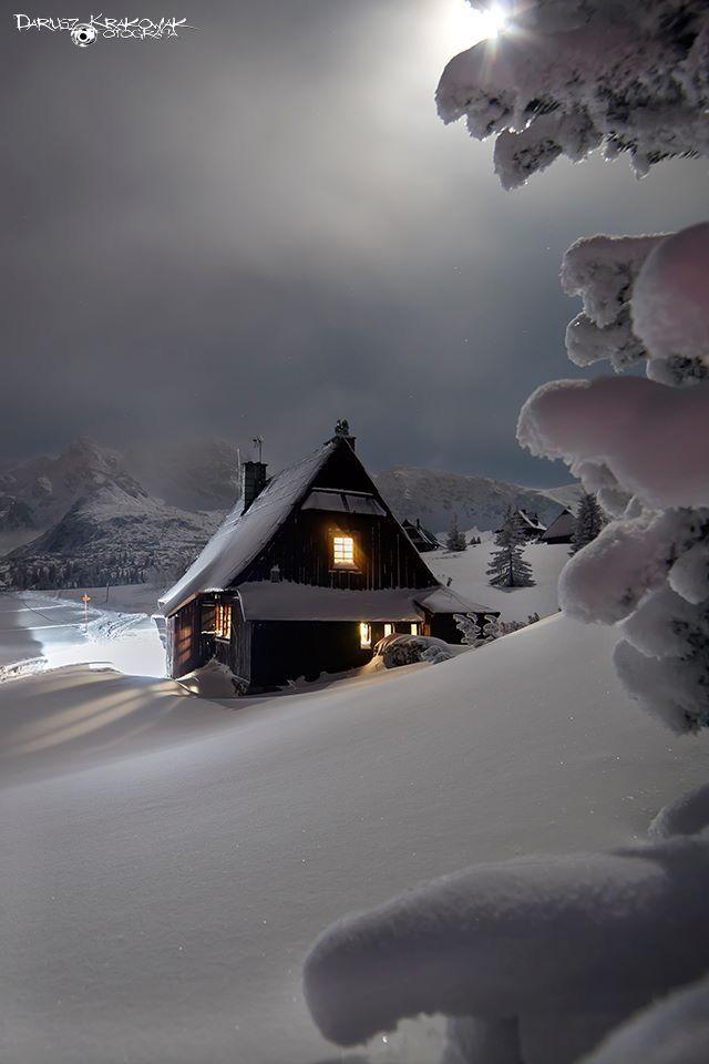 Hintergrundbilder Winter