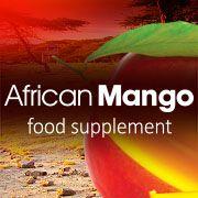 African Mango skuteczny suplement na odchudzanie.