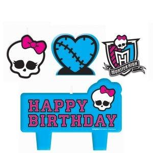 Best 25 Monster High Party Supplies Ideas On Pinterest Monster
