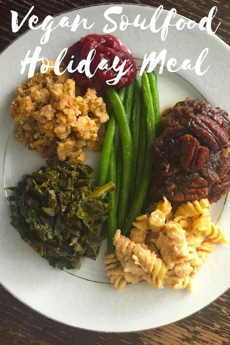 985 best a food images on pinterest vegan recipes vegetarian just tried these great vegan soul food recipes they were delicious especially the macaroni and forumfinder Choice Image