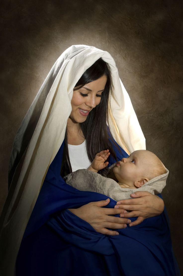 Jesus Jess Beb Y Maria Imagenes De Jesus Jesus Is
