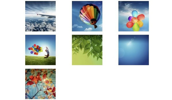 Samsung Galaxy S4′s Full HD Wallpapers Download