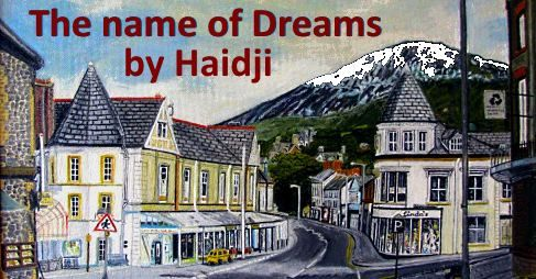 The name of Dreams Relationship short story  Since the time we are born, we are trying to learn the name of everything, from objects around us, to persons, feelings, and situations... Sometimes, the most difficult thing to learn… is to learn the name of our...
