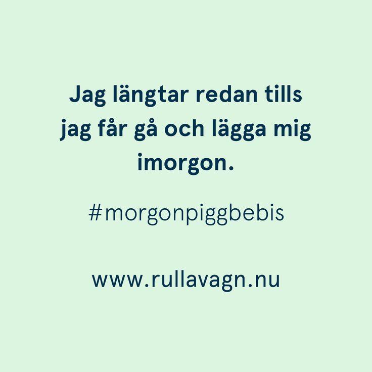 Morgonpigg bebis / Citat, humor, quotes och ordspråk från Rulla vagn om att vara förälder, föräldraskap, mamma och pappa / www.rullavagn.nu