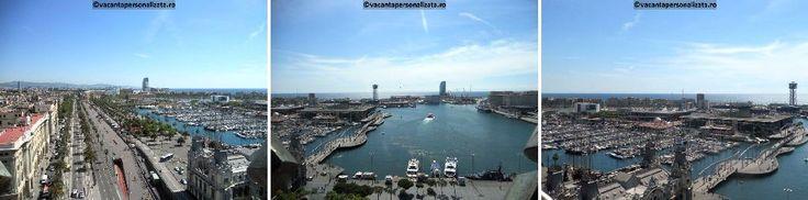 #Elcolom, #Barcelona, #Spania, #vacantapersonalizata, #rotravel