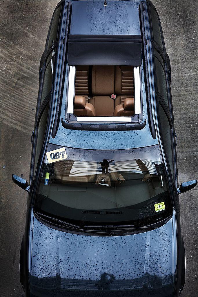 VWVortex.com - MK4 Jetta Wagon Interior
