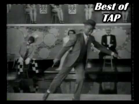 Best TAP DANCE Images On Pinterest Activities Cotton Club - History dance film one brilliant video