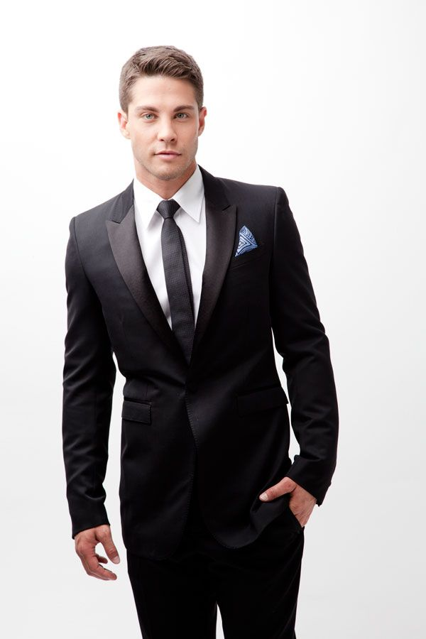 Dean Geyer on Joining the Cast of Glee | TeenVogue.com