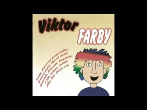 09 VIKTOR - Cvicenie - YouTube