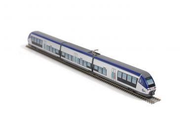 High Speed train--France
