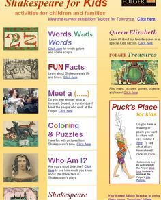 25 best ideas about william shakespeare for kids on pinterest macbeth william shakespeare. Black Bedroom Furniture Sets. Home Design Ideas