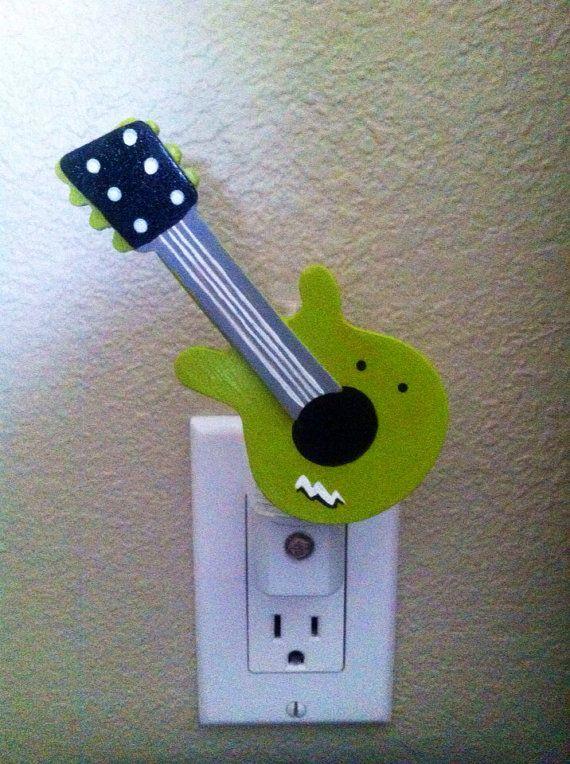 1000 Ideas About Guitar Nursery On Pinterest Nursery