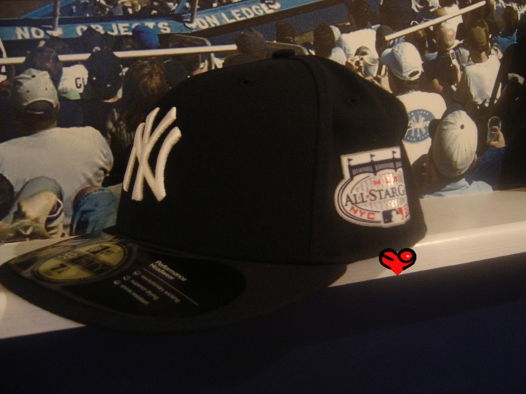 amazon new york yankees 2015 all star game hat quizlet 24a4e 4e5ff 5663e631784