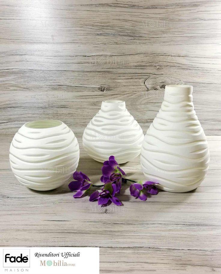 Le 25 migliori idee su vasi bianchi su pinterest - Vasi bianchi da interno ...