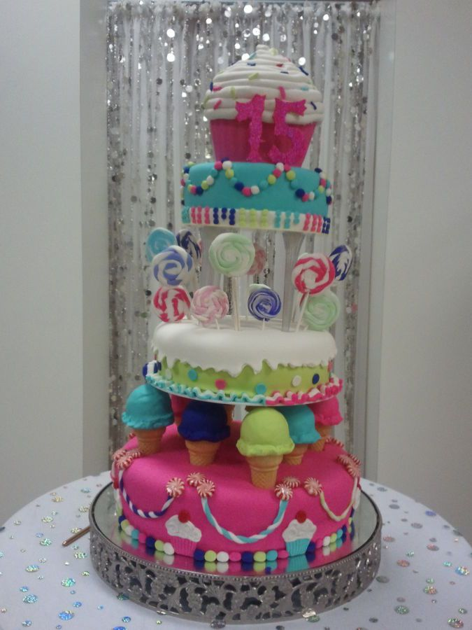 La Quinceanera The Perfect Quinceanera Or Sweet Sixteen Pinterest