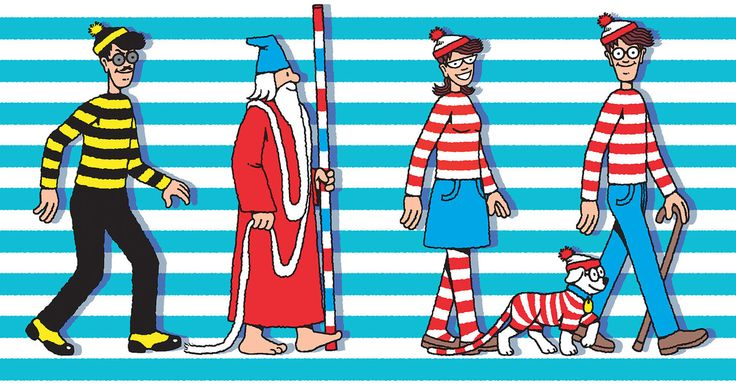'Where's Waldo?' Movie Finally Happening with Producer Seth Rogen -- Seth Rogen and Evan Goldberg have come aboard to produce MGM's languishing adaptation of the beloved 'Where's Waldo?' books. -- http://movieweb.com/wheres-waldo-movie-producers-seth-rogen-evan-goldberg/