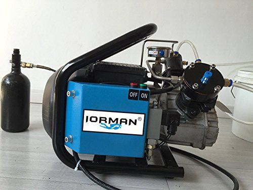 IORMAN Original 110v 60Hz Portable Electric Air Compressor 30pa/300bar/4500psi High Pressure PCP Paintball Fill Stantion Air System Review https://bestridinglawnmowerreviews.info/iorman-original-110v-60hz-portable-electric-air-compressor-30pa300bar4500psi-high-pressure-pcp-paintball-fill-stantion-air-system-review/