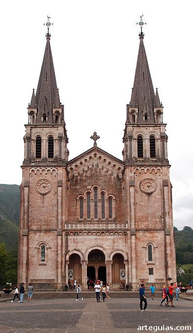 Real Sitio de Covadonga