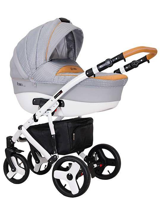 Детская коляска 2 в 1 Coletto Florino F06  Цена: 305 USD  Артикул: TW6086   Подробнее о товаре на нашем сайте: https://prokids.pro/catalog/kolyaski/kolyaski_2_v_1/detskaya_kolyaska_2_v_1_coletto_florino_f06/
