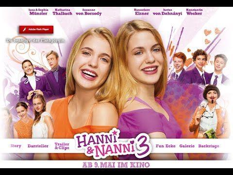 hanni und nanni 2 der ganze film auf deutsch anschauen