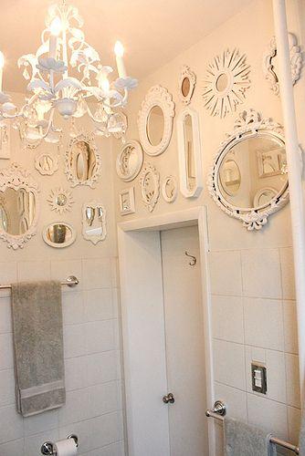 guest bath mirrors