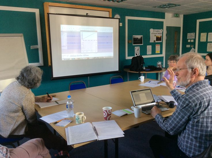 As part of our 2016 project Lochbroom and the Great War, volunteers had excellent oral history training with Rib Davies