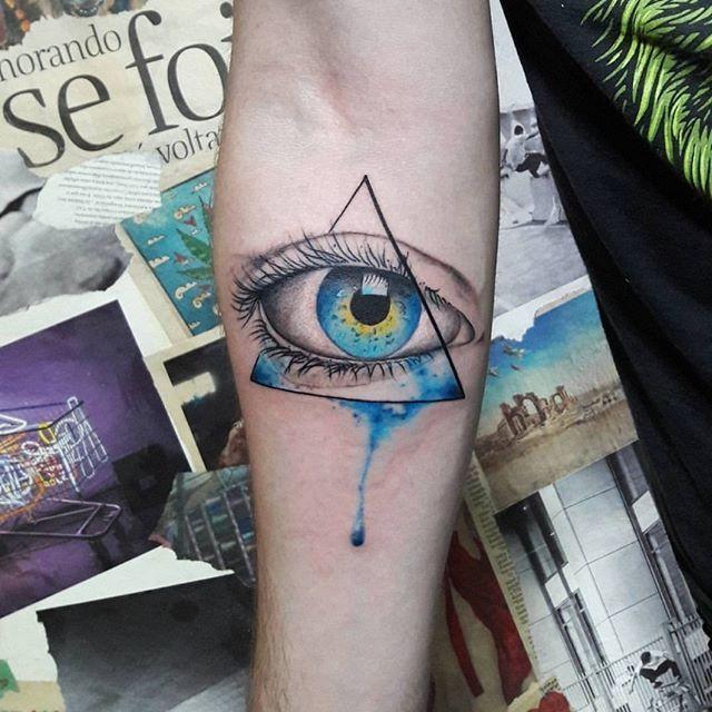 """Tatuagem feita por <a href=""""http://instagram.com/diego_tattooo"""">@diego_tattooo</a>  Diego Souza - BarbaTattoo TATUADOR Studio - ✖BLACK DASH TATTO ..."""
