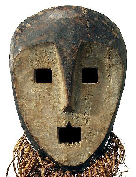 Kumu Mask 3