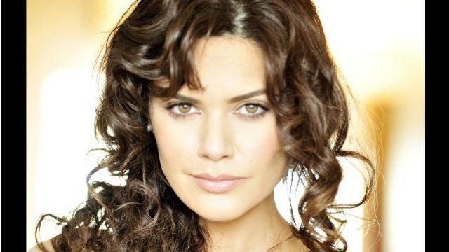 NBC's Constantine TV Series Casts Angelica Celaya as DC Comics Zed