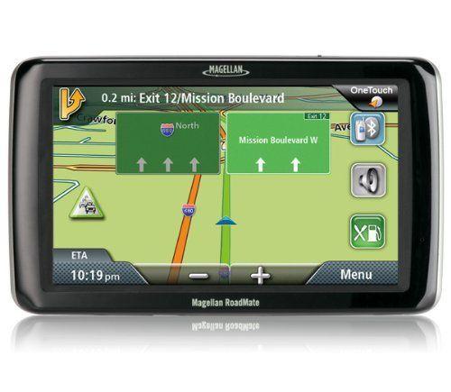 75 best electronics gps navigation images on pinterest magellan roadmate 9055 lm gps navigator by magellan 16400 magellan roadmate 9055 fandeluxe Gallery