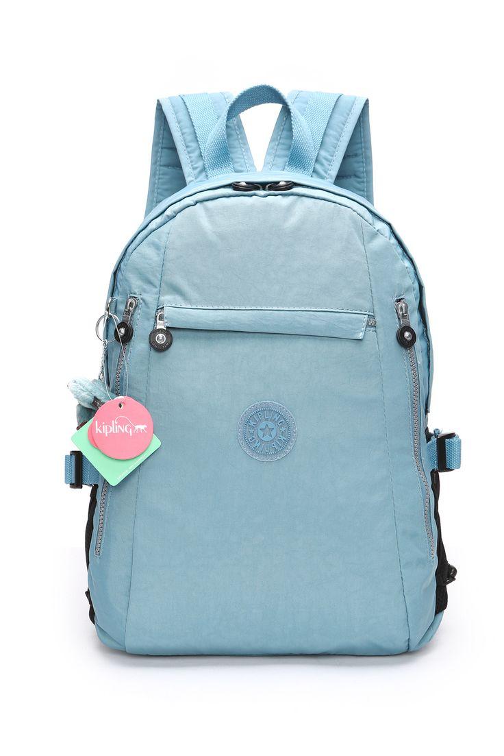 Kipling School Bag Backpacks ,5002,33*43*15cmM,28USD