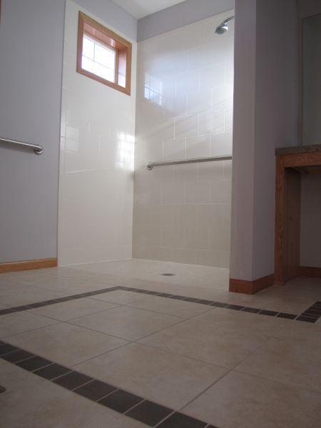 Handicap bathroom design small kitchen designs and universal designs