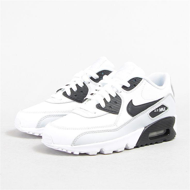 Купить женские и подростковые кроссовки Nike  AIR MAX 90 LTR (GS) (артикул: 833412/104)  в интернет-магазине Footbox. Отзывы и цены на женские и подростковые кроссовки Nike  AIR MAX 90 LTR (GS). Купить с бесплатной доставкой и примеркой по всей России.