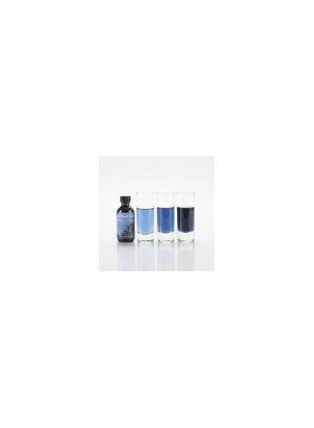 Blue Food Color Liquid Natural