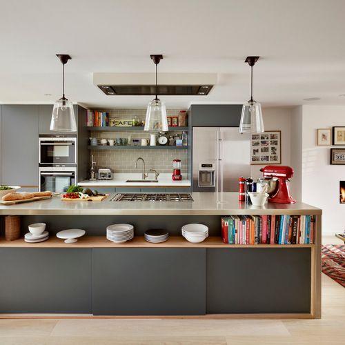17 mejores ideas sobre gabinetes grises en pinterest ...