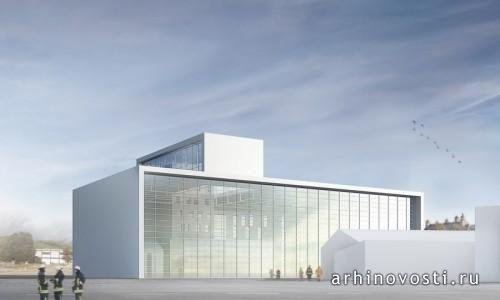 В городе Вюрцбург, Германия, появится новый центр для тренировки пожарных. Современное здание, «начинка» которого поможет держать подготовку «борцов с огнём» на действительно высоком уровне, было спроектировано специалистами из компании gmp Architekten. Объект появится на относительно открытой площадке, а это...