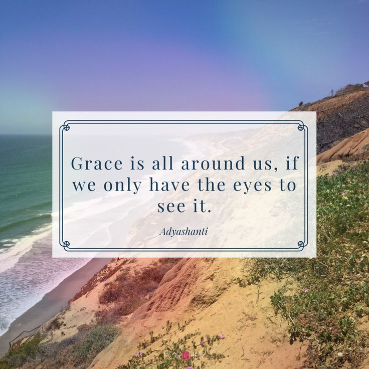 Image result for inspirational grace quotes