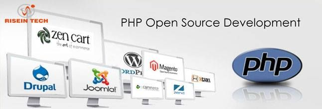 Get #OpenSourceWebDevelopment services with high quality and Custom Open Source Development