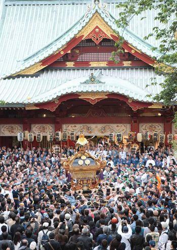 平成21年 神田祭日程