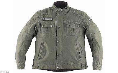 triumph green international six day trial jacket blouson cuir moto pinterest green and jackets. Black Bedroom Furniture Sets. Home Design Ideas