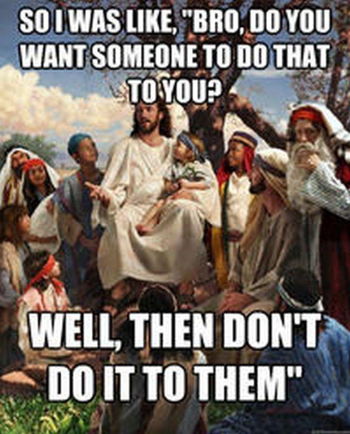 Religious Easter Memes 2020