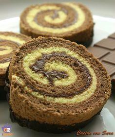 Le girelle al cioccolato sono delle sfiziosissime girelle simil Mulino Bianco. Il procedimento per realizzarle è molto semplice e il risultato è garantito!
