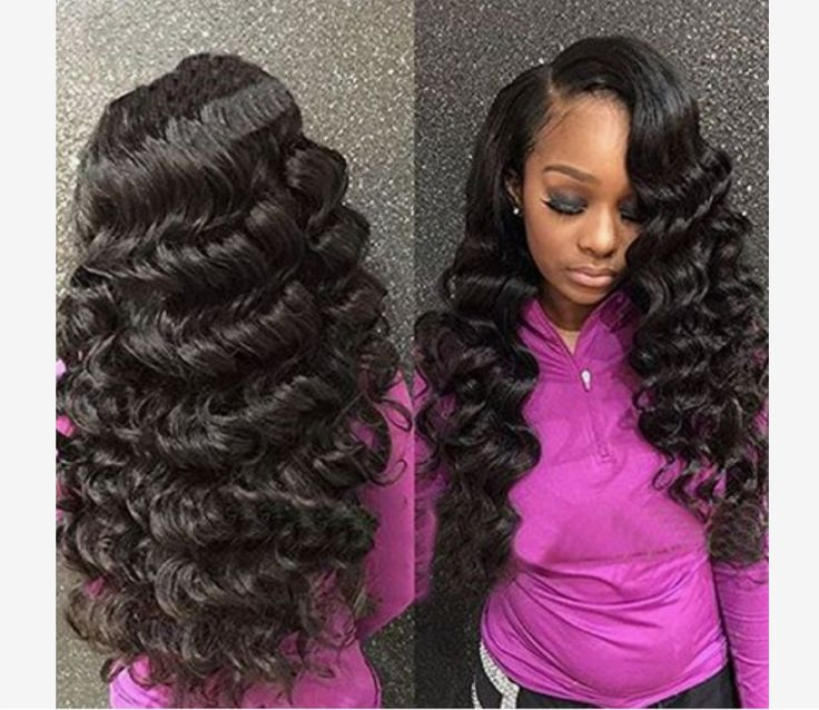 Brazilian deep wave virgin hair, virgin deep wave hair extensions. Unprocessed human hair extension, premium quality virgin hair