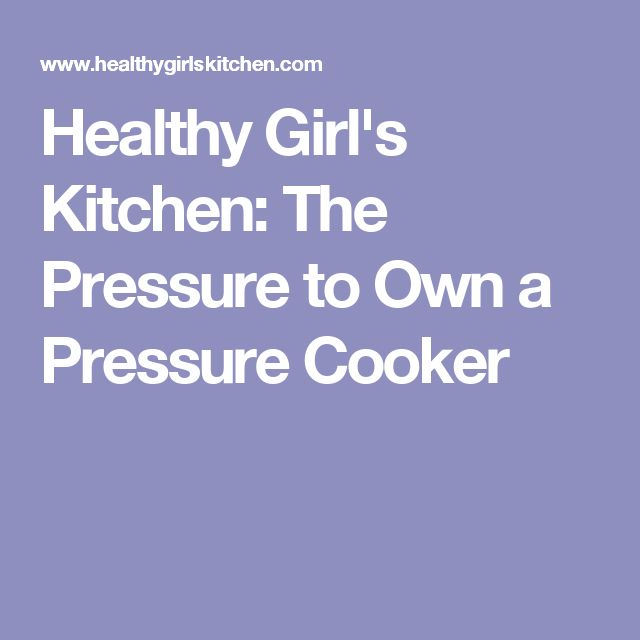 Has Chef AJs essay on Pressure Cookers plus some of her recipes