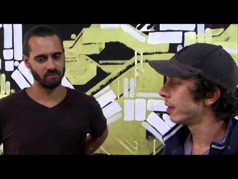 Interview Lek et Sowat - YouTube