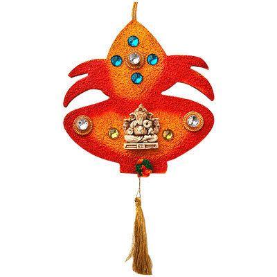 Vighnaharta Ganpati - Wall Hanging Diwali Gifts : http://diwali.indiangiftsportal.com/diwali-wall-hangings.html