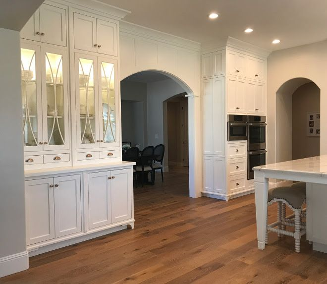 Cabinet Molding, Diy Kitchen Cabinets And Diy Redoing