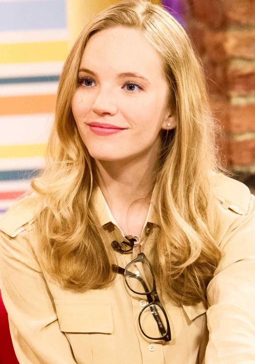 Tamzin Merchant (29)(UK)