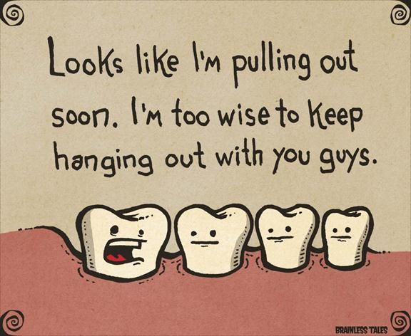 Getting your wisdom #teeth extracted? Here's what to expect after surgery! http://www.webmd.com/oral-health/wisdom-tooth-extraction